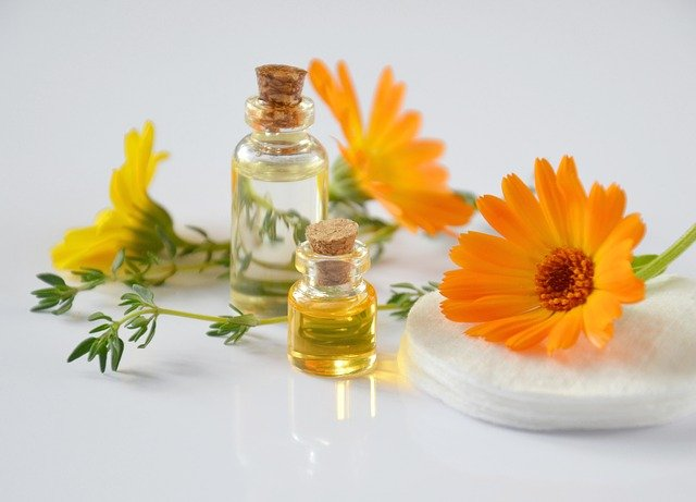 Calendula Healing Properties