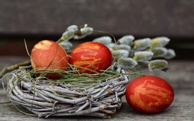 5 Easter Ideas for DIY Home Decor