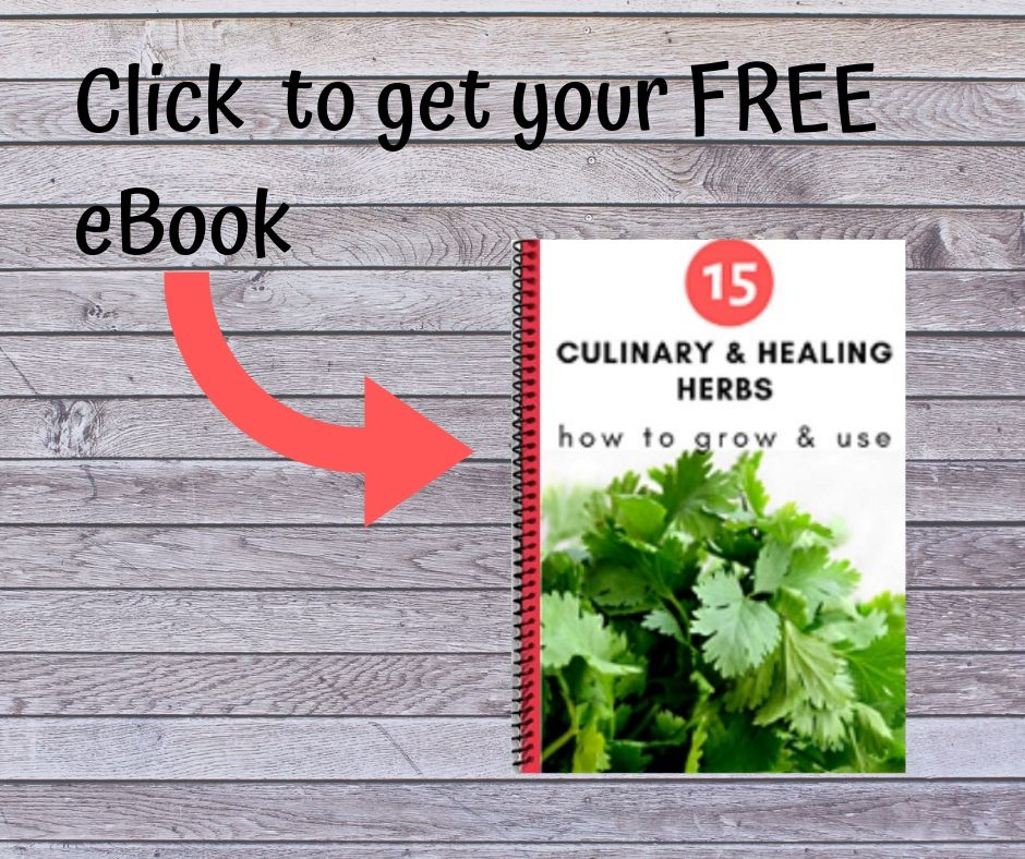 free herb book opt-in
