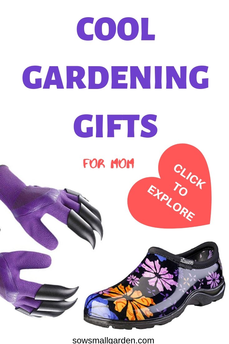 Practical Gardening Gifts for Mother's Day
