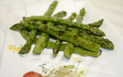 How to Cook Asparagus (Complete Guide + Step-by-Step Instructions)
