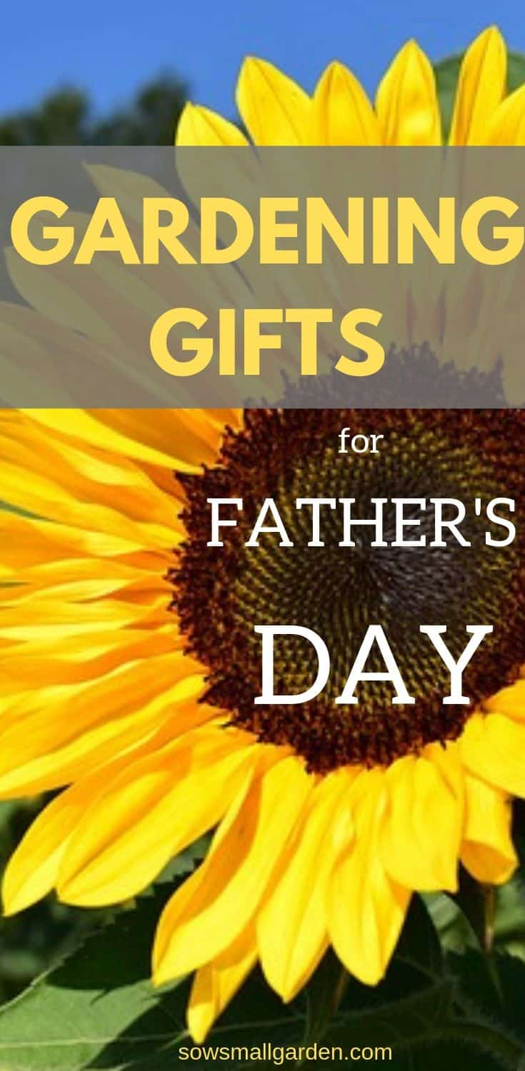 Practical Gardening Gifts for Father's Day