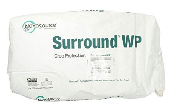 organic insecticide - Surround