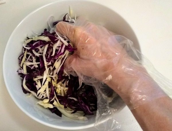 cabbage for coleslaw