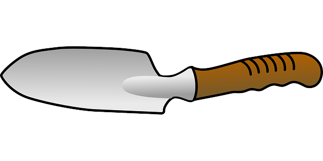 gardening tool and supplies
