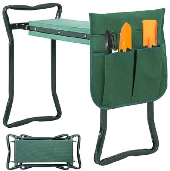 gardening kneeler seat