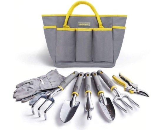 Jardineer garden tool set