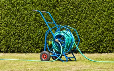 Best Hose Reel Cart with Wheels (for 2021)