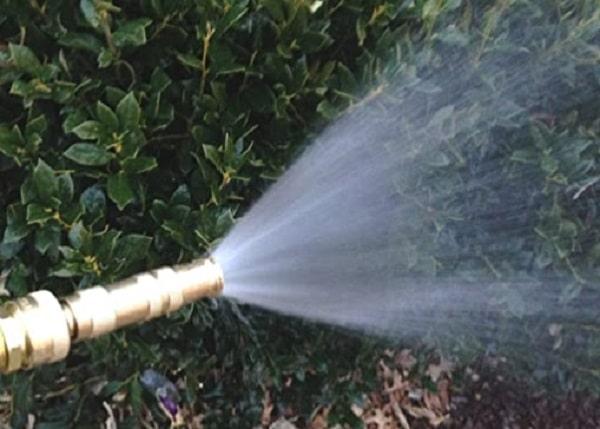 non toxic hose nozzle