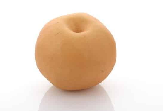 20th Century Asian pear