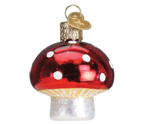 gardening gifts for Christmas - Christmas ornament